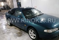 Mazda 626 1996 Седан Кропоткин