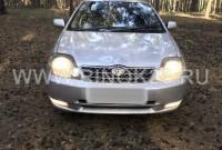 Toyota Corolla Runx 2002 Хетчбэк Горное Лоо