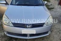 Nissan Wingroad 2003 Универсал Лабинск