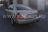 Nissan Cefiro 2004 Седан Крымск