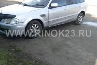 Mazda Familia 2000 Универсал Апшеронск