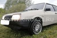 ВАЗ (LADA) 2108 1990 Хетчбэк Ладожская