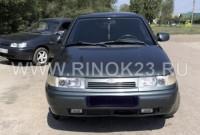 ВАЗ (LADA) 21102 2000 Седан Ивановская