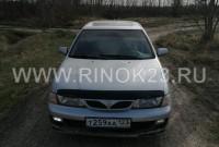 Nissan Almera 1999 Хетчбэк Краснодар