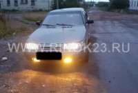 ВАЗ (LADA) 21100 2000 Седан Джубга