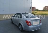 Chevrolet Aveo 2013 Седан Ейск