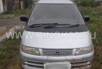 Toyota Estima Emina 1997 Минивэн Заря