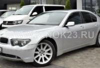 BMW 730 2004 Седан Геленджик