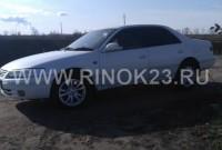 Toyota Camry Cracia 2000 Седан Станица Васюринская