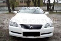Toyota Mark X 2005 Седан Каневская