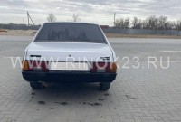 ВАЗ (LADA) 21099 2003 Седан Приморско-Ахтарск