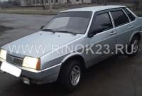 ВАЗ (LADA) 21099i 1998 Седан Северская