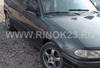Opel Astra 1993 Хетчбэк Ивановская