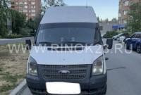 Ford Transit 2014 Фургон Армавир