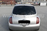 Nissan March 2006 Хетчбэк Анапа
