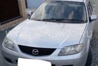 Mazda Familia  1999 Седан Староминская