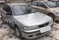 Nissan Sunny 2002 Седан Темрюк