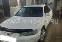 Toyota Camry Cracia 2000 Седан Кущевская