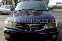 Nissan Presage 1998 Минивэн Кореновск