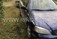 Opel Astra 1998 Универсал Тамань