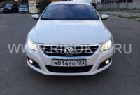 Volkswagen  Passat CC  2011 Седан Новороссийск