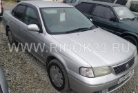 Nissan Sunny 2003 Седан