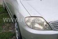 Toyota Allex  2001 Хетчбэк Роговская