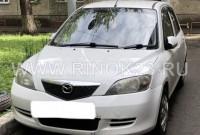 Mazda Demio 2005 Минивэн Кропоткин