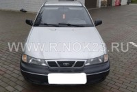 Daewoo Nexia  1999 Седан Раздольная