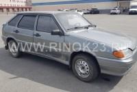 ВАЗ (LADA) 211400 2005 Хетчбэк Славянск на Кубани