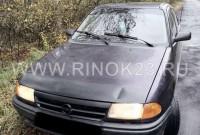 Opel Astra 1993 Хетчбэк Северская
