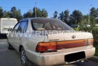 Toyota Corolla 1991 Седан Анапа