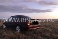 Opel Vektra 1993 Седан Абинск
