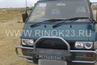 Mitsubishi Delica 1992 Минивэн Кучугуры