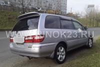 Nissan Presage 1999 Минивэн Анапская