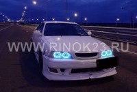Toyota Chaser 1999 Седан Марьина Роща
