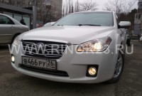 FAW Besturn B50 2012 Седан Краснодар