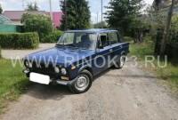 ВАЗ (LADA) 21060 1996 Седан Крымск
