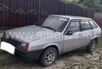 ВАЗ (LADA) 21093 1999 Хетчбэк Полтавская