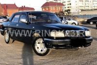 ГАЗ 31100 2000 Седан Гайдук