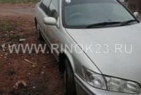 Toyota Camry Cracia 2000 Седан Станица Челбасская