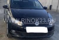 Volkswagen Polo 2015 Седан Роговская