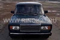 ВАЗ (LADA) 21074 2002 Седан Полтавская