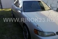 Toyota Mark 2 1993 Седан Платнировская