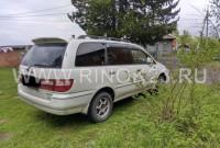 Nissan Presage  1999 Минивэн Славянск на Кубани