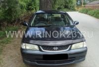 Nissan Sunny 2000 Седан Темрюк