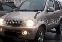 Toyota Cami 2000 Хетчбэк Темрюк
