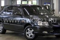 Hyundai Accent 2006 Седан Геленджик