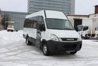 IVECO Daily 50c15 2011 Микроавтобус Москва