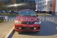 Nissan R'nessa 1998 Универсал Геленджик